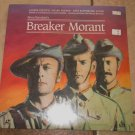 BREAKER MORANT laserdisc (sealed) video laser disc