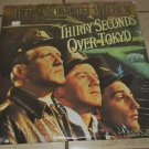 THIRTY SECONDS OVER TOKYO Laserdisc SEALED Video laser discs