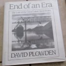 End of an Era The Last of the Great Lakes Steamboats David Plowden