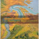 Second Assessment of Transboundary Rivers Lakes and Groundwaters