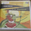 Black Arrow I.J. Parker (Audio Book Cds)