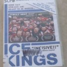 ICE KINGS  dvd DVD