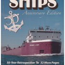 Know Your Ships 50 Years Anniversary Ed Guide to Boats Boatwatching St. Lawrence