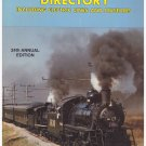 Steam Passenger Service Directory Including Electric Lines Museums 24th Ed