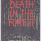 Death in the Forest J.K. Zawodny HC DJ Story Katyn Forest Massacre