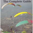Paragliding The Complete Guide Noel Whittall soft cover