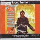 Daniel X Demons and Druids Audio Book Cds  James Patterson