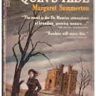 Quin's Hide Margaret Summerton Gothic Romance Ace Paperback