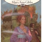 Young Lady with Red Hair Mary Ann Gibbs Regency Romance
