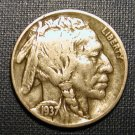 (3) 1937 BUFFALO NICKEL-VERY NICE CIRCULATED CONDITION!