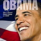 Barack Obama - The Power of Hope (DVD, 2009, 3-Disc Set)