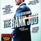 The Bank Job (DVD, 2008, Widescreen/Full Screen Version)