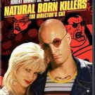 Natural Born Killers (DVD, 2009, Director's Cut)