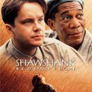 The Shawshank Redemption (DVD, 2007)