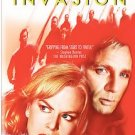 The Invasion (DVD, 2008)