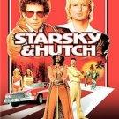 Starsky & Hutch (DVD, 2004, Full-Screen)