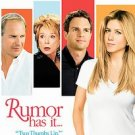 Rumor Has It (DVD, 2006, Widescreen)