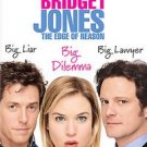 Bridget Jones: The Edge of Reason (DVD, 2005, PG-13 Full Frame)