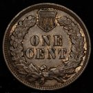 1901 INDIAN HEAD CENT...FULL LIBERTY AND DIAMONDS