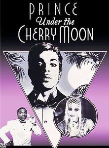 Under the Cherry Moon (DVD, 2004)