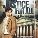 And Justice for All (DVD, 2008, Special Edition)