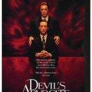 Devil's Advocate (DVD, 2009)
