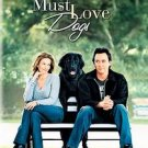 Must Love Dogs (DVD, 2005, Widescreen)
