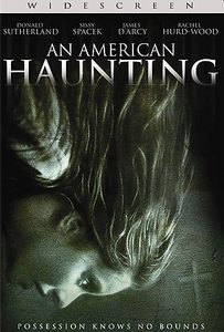 An American Haunting (DVD, 2006, Unrated Edition)