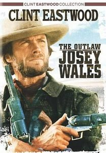 The Outlaw Josey Wales (DVD, 2010)
