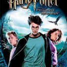 Harry Potter and the Prisoner of Azkaban (DVD, 2007, Widescreen; Includes...