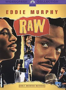 Eddie Murphy - Raw (DVD, 2004, Widescreen Collection)