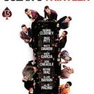 Ocean's Thirteen (DVD, 2007, Widescreen)