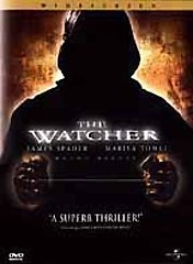 The Watcher (DVD, 2001)