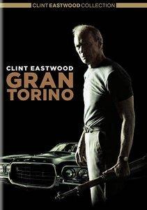 Gran Torino (DVD, 2010, WS)