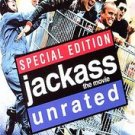 Jackass: The Movie (DVD, 2006, Unrated Special Collector's Edition)