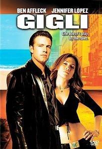 Gigli (DVD, 2003)