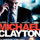 Michael Clayton (DVD, 2008, Full Frame)