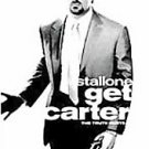 Get Carter (DVD, 2001)