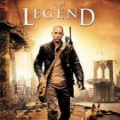 I Am Legend (DVD, 2008, Widescreen)