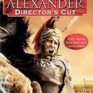 Alexander (DVD, 2005, Theatrical Edition Director's Cut)