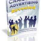 Craigslist Advertising Revealed
