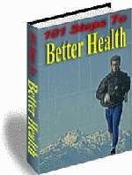 101 Steps To Better Health