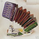 Murano Art Glass Accordian