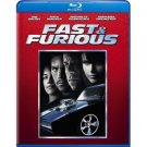 Fast & Furious (Two-Disc Special Edition) [Blu-ray]