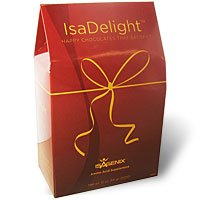 Isadelight Chocolate Treats - 30 count