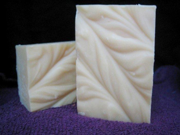 Jojoba Castile Soap Handcrafted Old Fashioned Natural Handmade Soap 4 oz