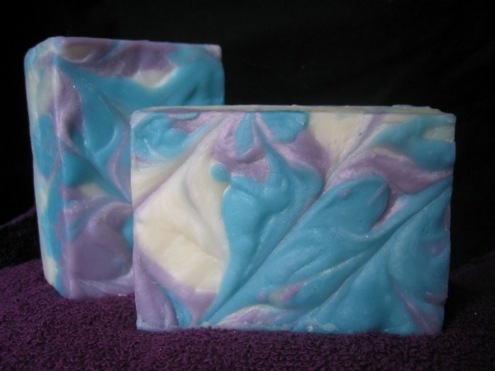 Tonic Spa Soap Handcrafted Old Fashioned Natural Handmade Soap 4 oz