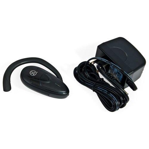 BT-407 Bluetooth Headset - Black
