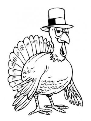 THANKSGIVING Printable Coloring eBook on CD - 135 Pages Coloring Sheets Book
