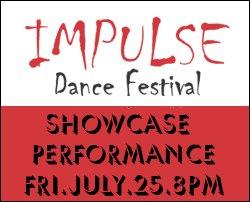 Fri July 25- Artist ticket